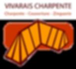 Logo Vivarais Charpente