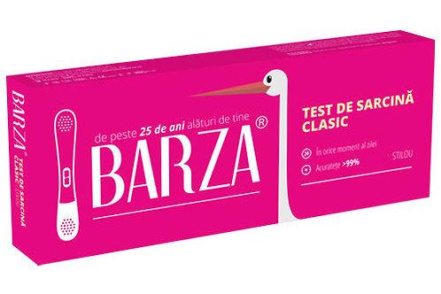 Test de sarcina Barza Clasic STILOU
