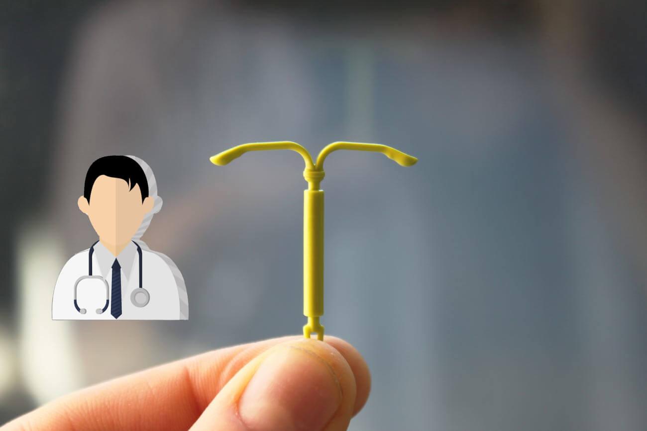 Recomandari dupa montarea steriletului