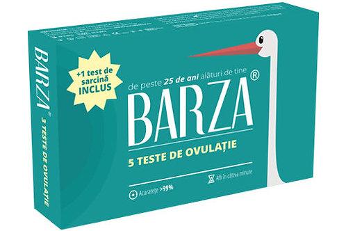 5 Teste de ovulatie Barza