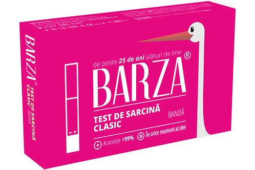 Test de sarcina Barza Clasic BANDA