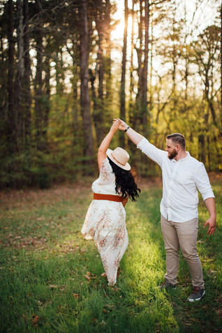 Cody & Neva Engagement