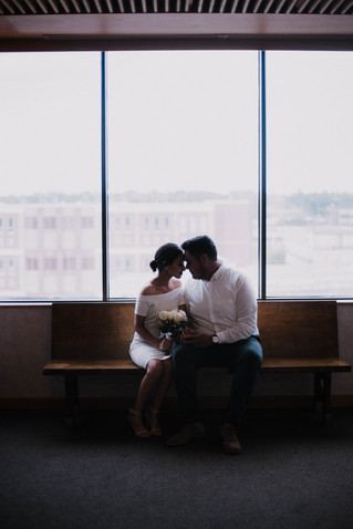 Courthouse Elopement