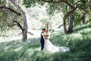 Scrivner Wedding
