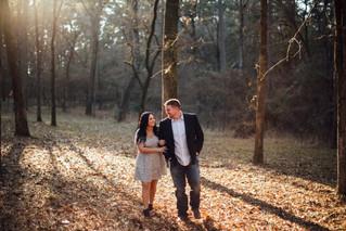 Mason & Tanna Engagements