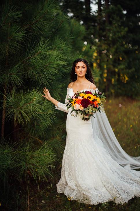 Kaitlyn Bridals