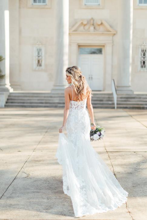 Peyton's Bridals