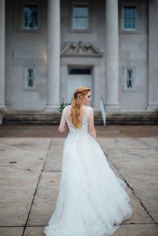 Shelbi's Bridals