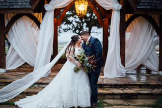 Milligan Wedding