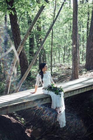 Woodland Bridals