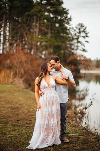 Ryan & Briana Engagements