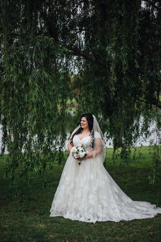 Katlyn's Bridals