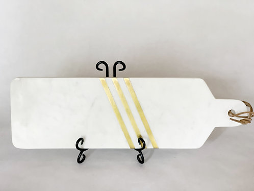 Glimmer Cutting Board #2