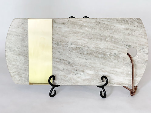 Luxe Cutting Board #1