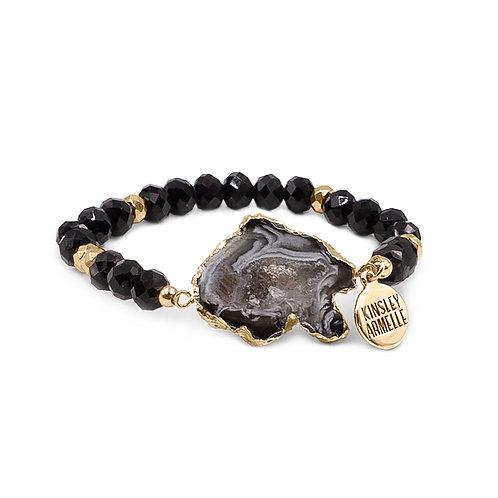 Agate Collection - Tailor Bracelet S/M