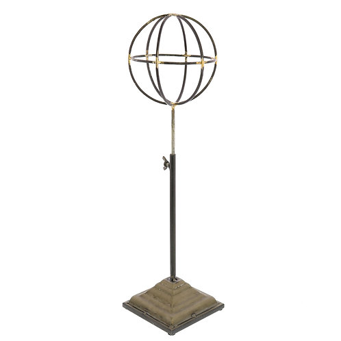Telescoping Orb on Stand - 2