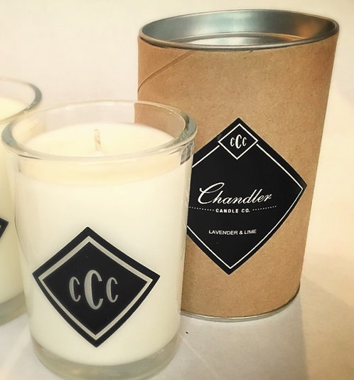 Classic-Sized Candles