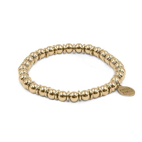Goddess Collection - Belle Bracelet L/XL