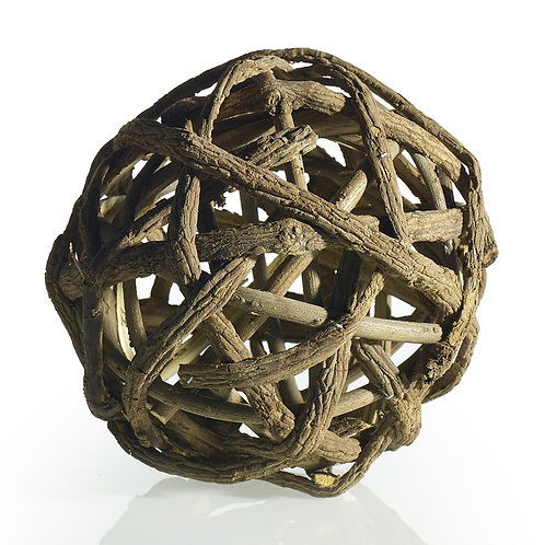 """Vine Sphere - 8"""""""