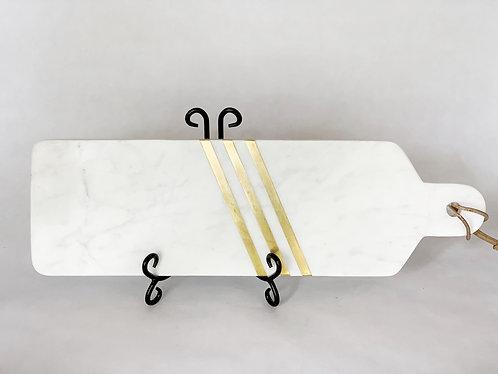 Glimmer Cutting Board #1