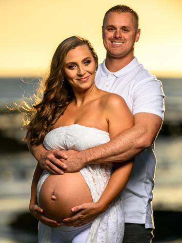 San Luis Obispo Maternity Photographer