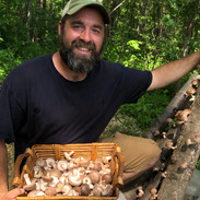 Happy Mushroom Grower!