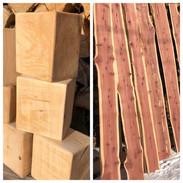 Carving Blocks/Live Edge Boards