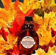 MKFF Maple Syrup