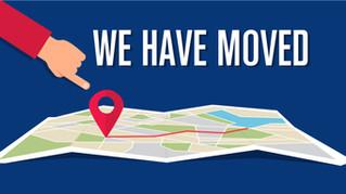 Elköltöztünk!