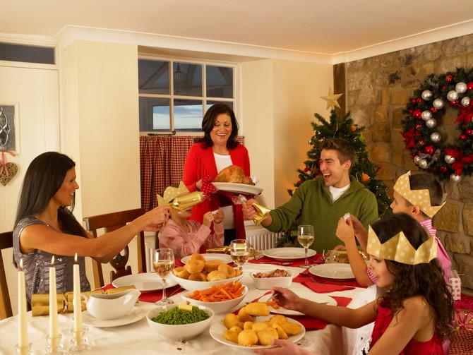 Mit eszünk karácsonykor?