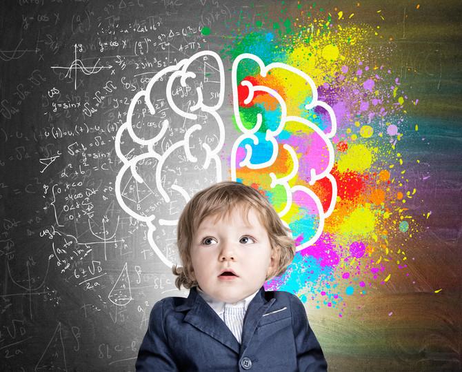 Generációk és az agyféltekek
