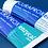 Thumbnail: CURAPROX Enzycal dantų pasta be SLS, be F su peroksidazės sistema, 75ml
