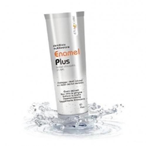 """""""Enacare Enamel Plus"""" dantų pasta turintiems estetinį plombavimą, 75 ml"""
