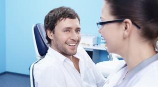 Tobulėjančios technologijos pagaliau leidžia sustabdyti periodontito pasėkmes