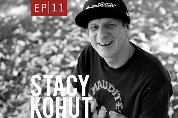 Stacy Kohut