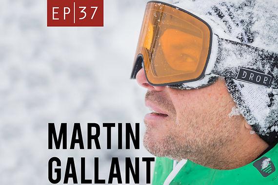 Martin Gallant