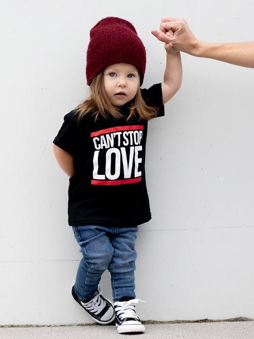 Kids Cotton T-Shirt // Youth + Toddler