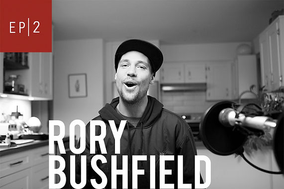 Rory Bushfield