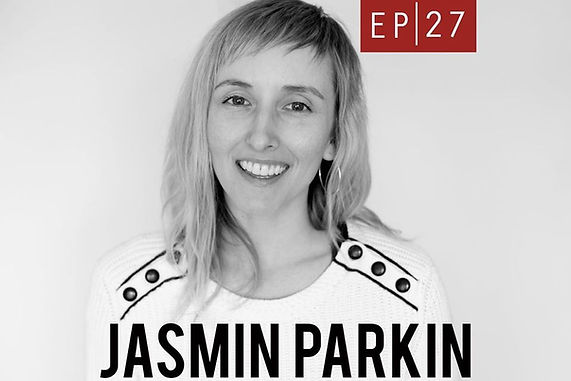 Jasmin Parkin