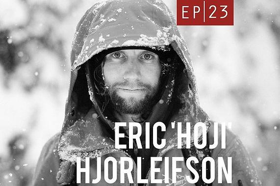 Eric 'Hoji' Hjorleifson