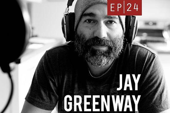 Jay Greenway