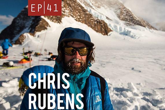 Chris Rubens
