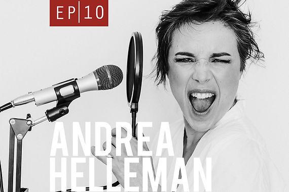Andrea Helleman