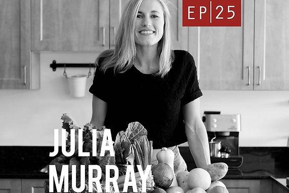 Julia Murray