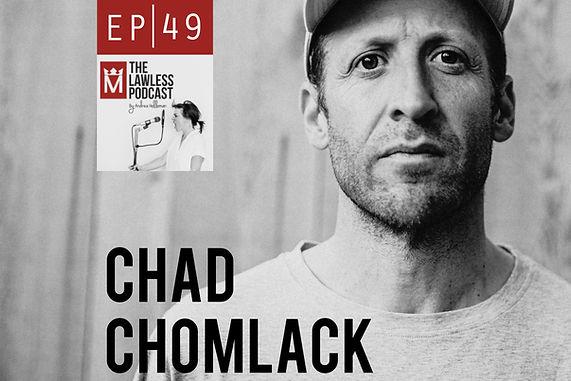 Chad Chomlack