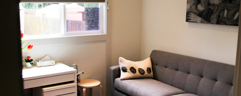 Our Family Clinic Room