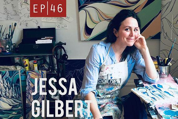 Jessa Gilbert