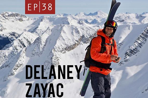 Delaney Zayac