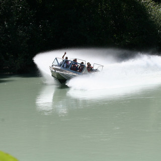 Water Gliding