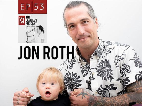 Jon Roth